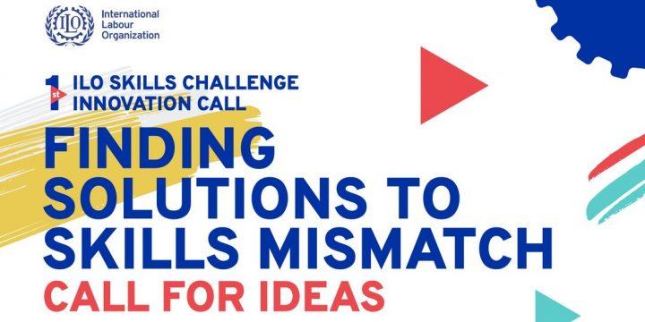 ILO Skills Challenge (cualquier país)