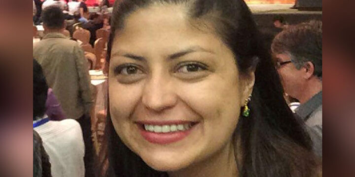 Lucía Alvarado-Arnez <br> Becaria PEC-PG binacional Brasil <br> Tutora