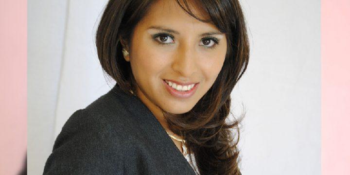 Aylin Flores <br> Ex Becaria ILADES (Georgetown University) <br> Tutora