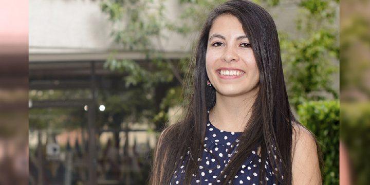 Elisangela Escobar <br> Becaria Conacyt <br> Tutora
