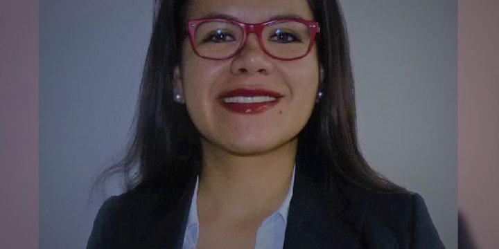 Ingrid Vargas <br> Becaria Universidad de Ginebra <br> Tutora