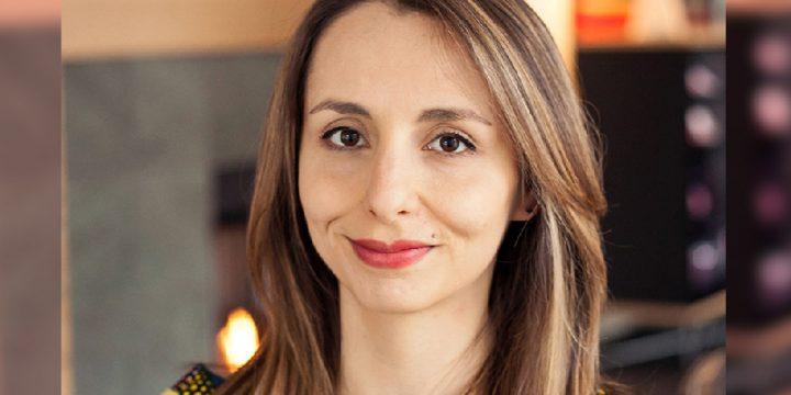Mariajose Silva <br> Becaria Naciones Unidas <br> Tutora