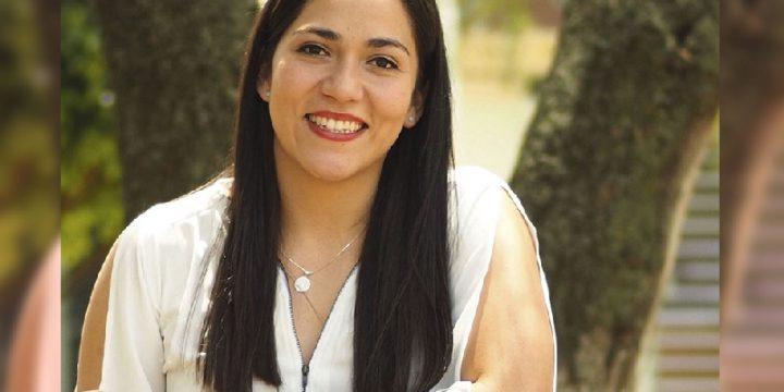 Mariela De Ugarte <br> Becaria Fundación Patiño <br> Tutora