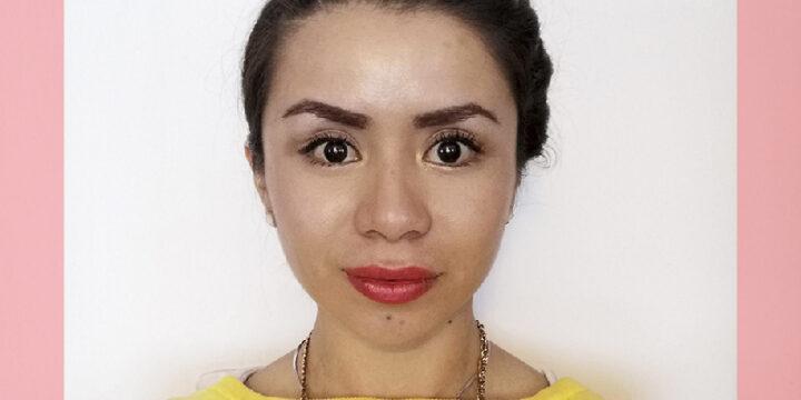 Mariela Peña <br> Ex Becaria UST (China) y UNAM (Mex) <br> Tutora