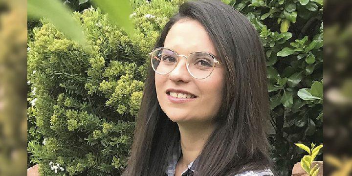 Michelle Szucs <br> Ex Becaria Fundación Patiño <br> Tutora