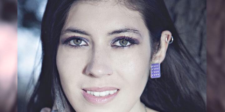 Stephanie Morón <br> Becaria Conacyt (México) <br> Tutora