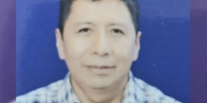 Wilfredo Ramos <br> Ex Becario DAAD <br>Tutor