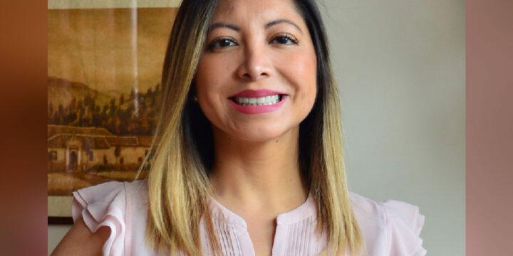 Paola Lucero <br> Becaria INCAE/Universidad de Barcelona <br> Tutora
