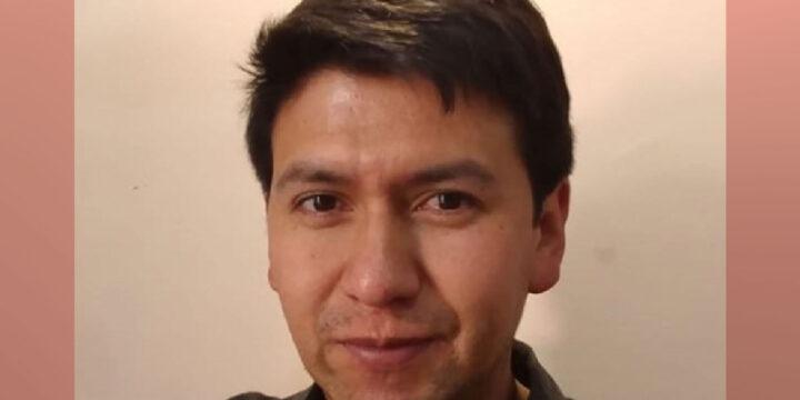 Pavel Barrón <br> Ex Becario Campus France <br> Tutor