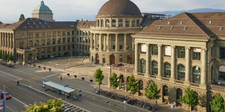 Engineering for Development (Suiza)