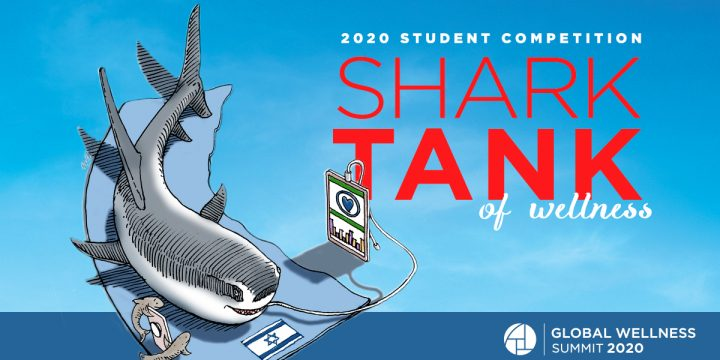 Shark Tank of Wellness (Israel)