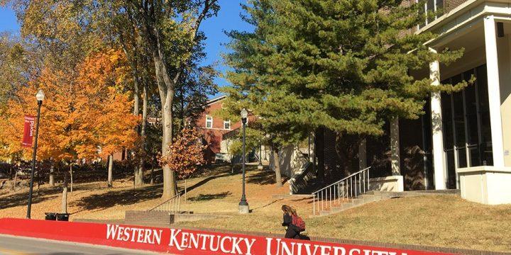 Western Kentucky University (Estados Unidos)