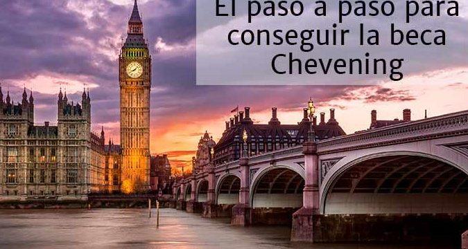 Chevening (Inglaterra)