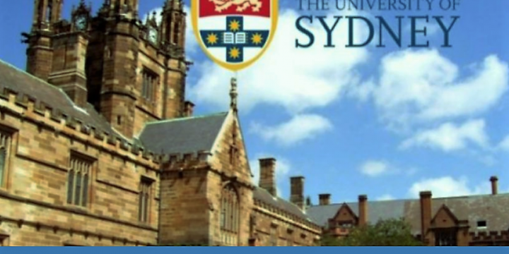 University of Sydney International Strategic Scholarship (Australia)