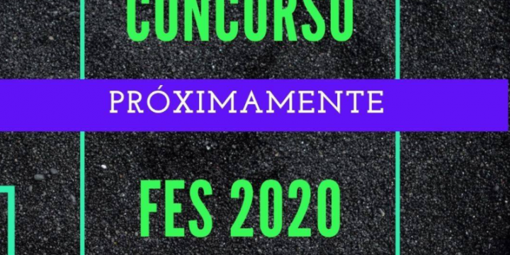 Concurso FES 2020 (Bolivia)