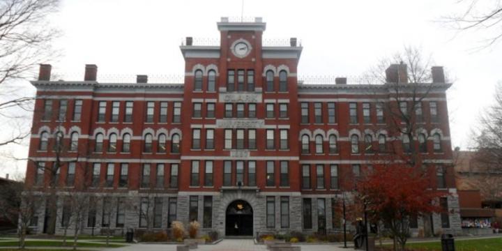 Presidential LEEP Scholarship (EEUU)