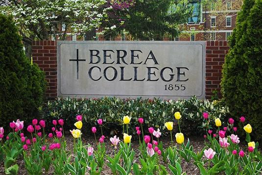 Berea College (EEUU)