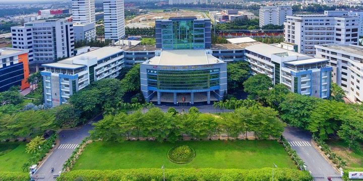 Ton Duc Thang University (Vietnam)