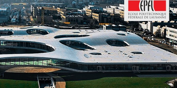 EPFL Excellence Scholarships (Suiza)