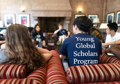 Yale Young Global Scholars (EEUU)