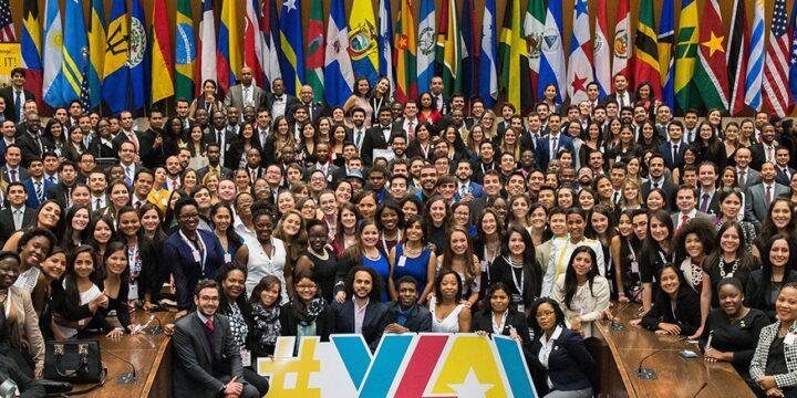 YLAI Fellowship Program (EEUU)