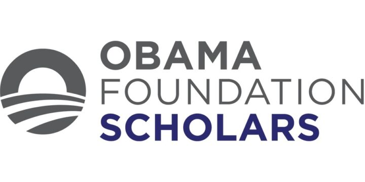 The Obama Foundation Scholars Program (EEUU)