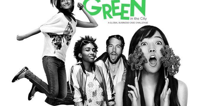 Go Green In The City (Estados Unidos)