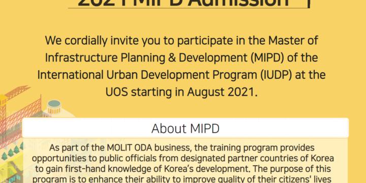 MIPD (Corea del Sur)