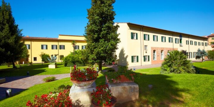 Scuola Superiore Sant'Anna (Italia)