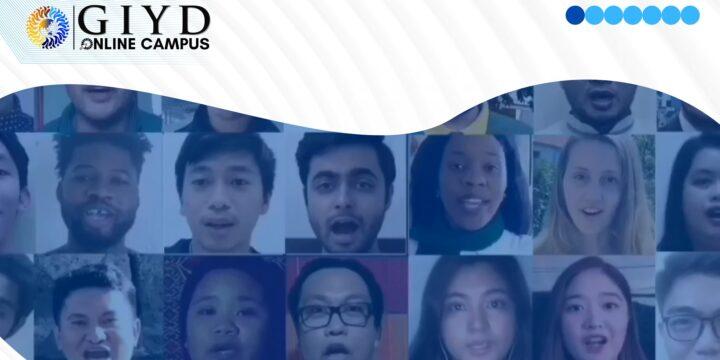 SDG Advocate-ship Certification Program (Online)