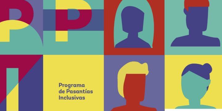 Programa de Pasantías Inclusivas LCR (Diversos países)