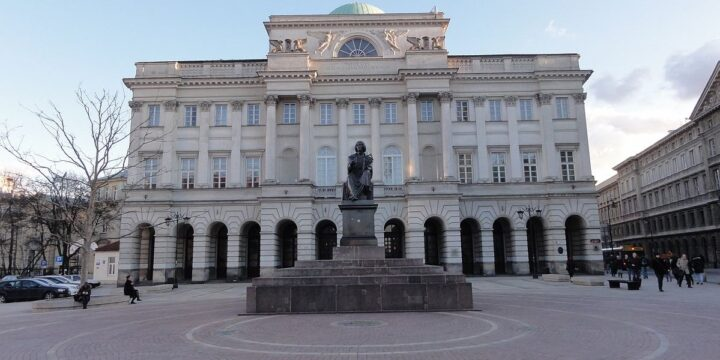 Institutes of the Polish Academy of Sciences (Polonia)