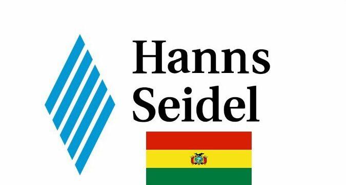 Hanns Seidel (Bolivia)