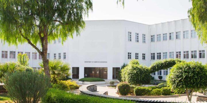 Eastern Mediterranean University (Turqui)