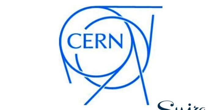 CERN Internship (Suiza)