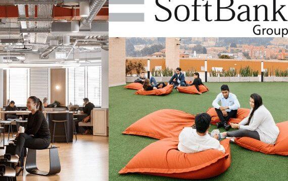 SoftBank Operator School (Cualquier país)