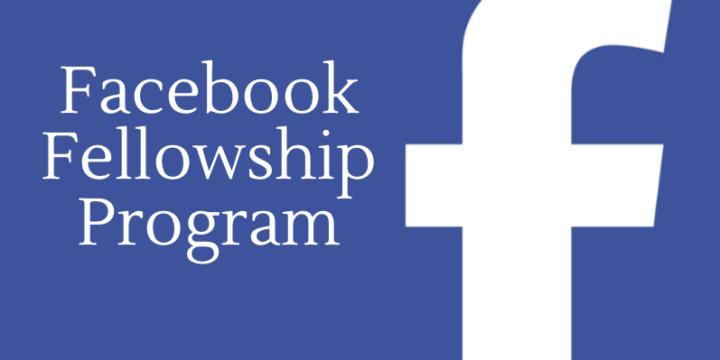 The Facebook Fellowship (Cualquier país)