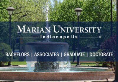 Mary Academic Scholarship program (EEUU)